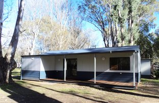 Cabin 125/00 Picnic Point Road, Mathoura NSW 2710