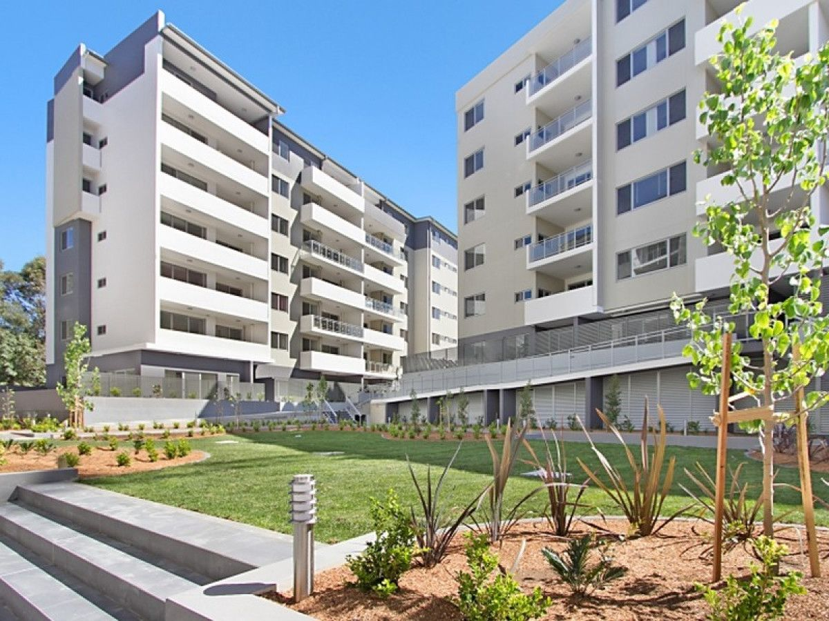 96/1-9 Florence Street, Wentworthville NSW 2145, Image 2