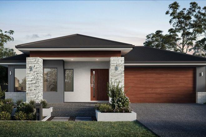 Picture of Lot 899 Flagstone Estate, JIMBOOMBA QLD 4280