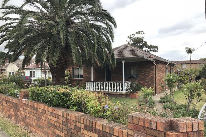 52 Broomfield Street, CABRAMATTA NSW 2166