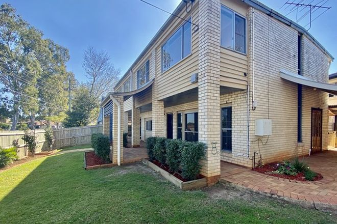 Picture of 263 Wondall Road, WYNNUM WEST QLD 4178