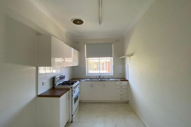 Picture of 11/114 Riversdale Road, HAWTHORN VIC 3122