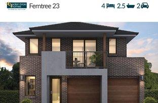 Picture of Lot 504 Pekin Street, Spring Farm NSW 2570