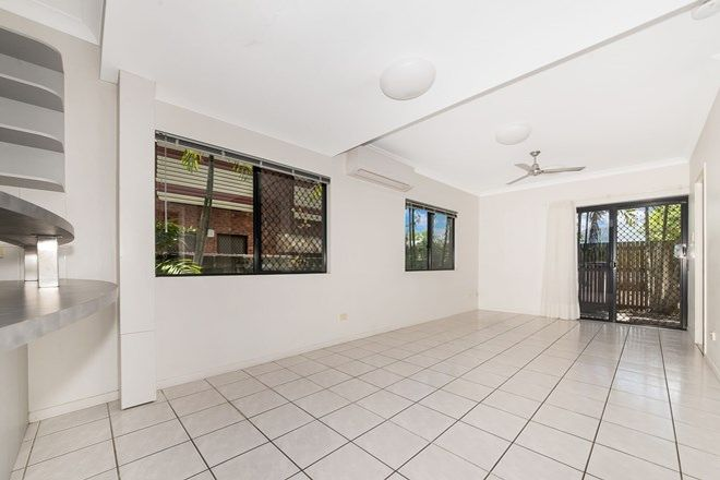 Picture of 4/42 Patrick Street, AITKENVALE QLD 4814