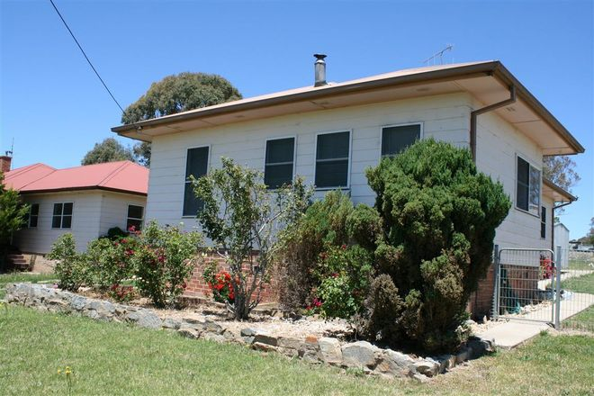 6 Nelanglo Street, GUNNING NSW 2581