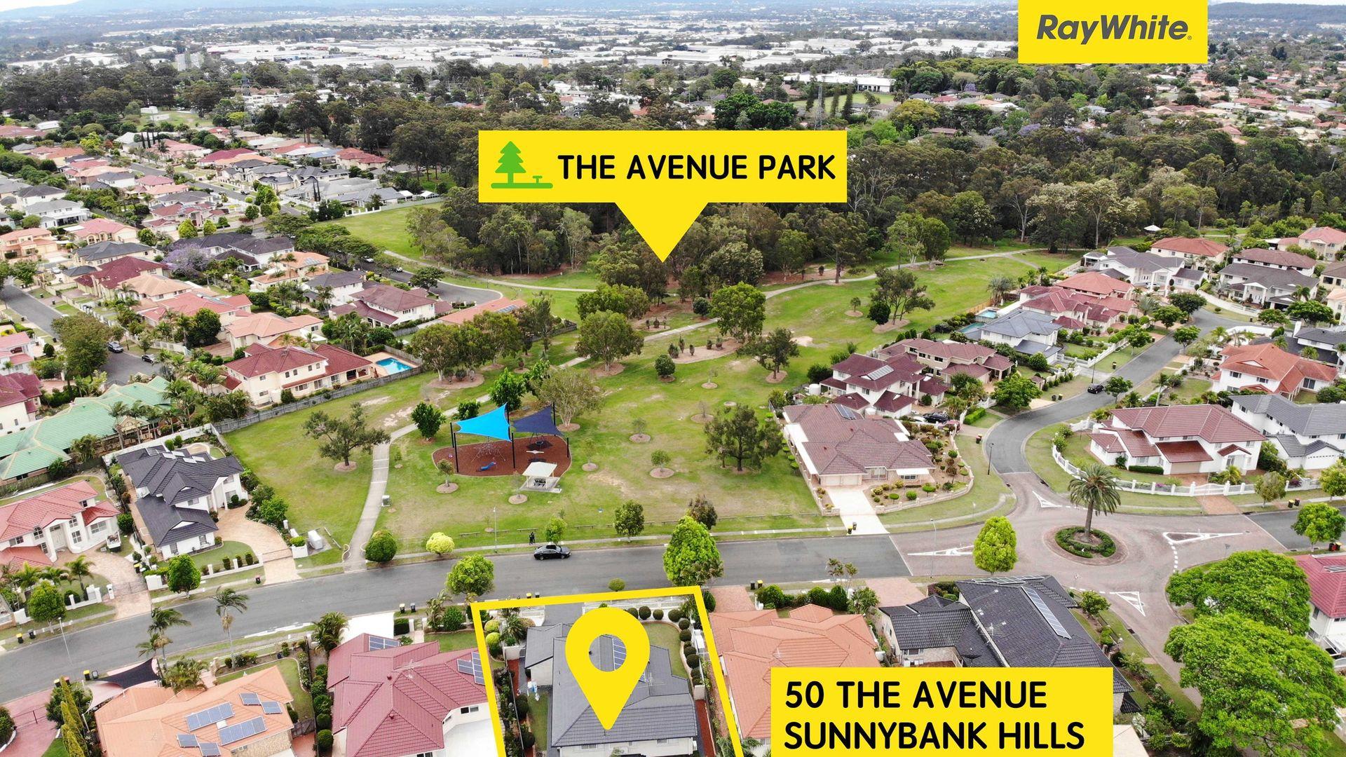 50 The Avenue, Sunnybank Hills QLD 4109, Image 2