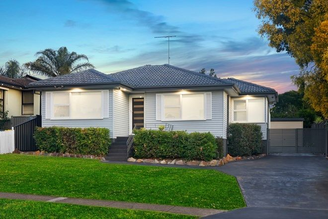 Picture of 11 Dalray Street, LALOR PARK NSW 2147