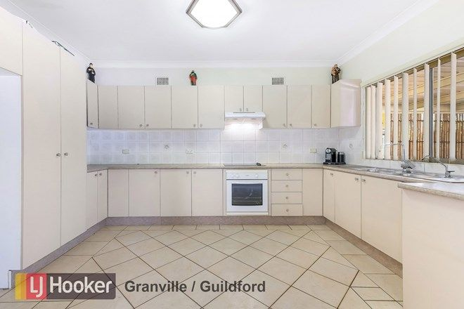 Picture of 6 Belgium Street, AUBURN NSW 2144