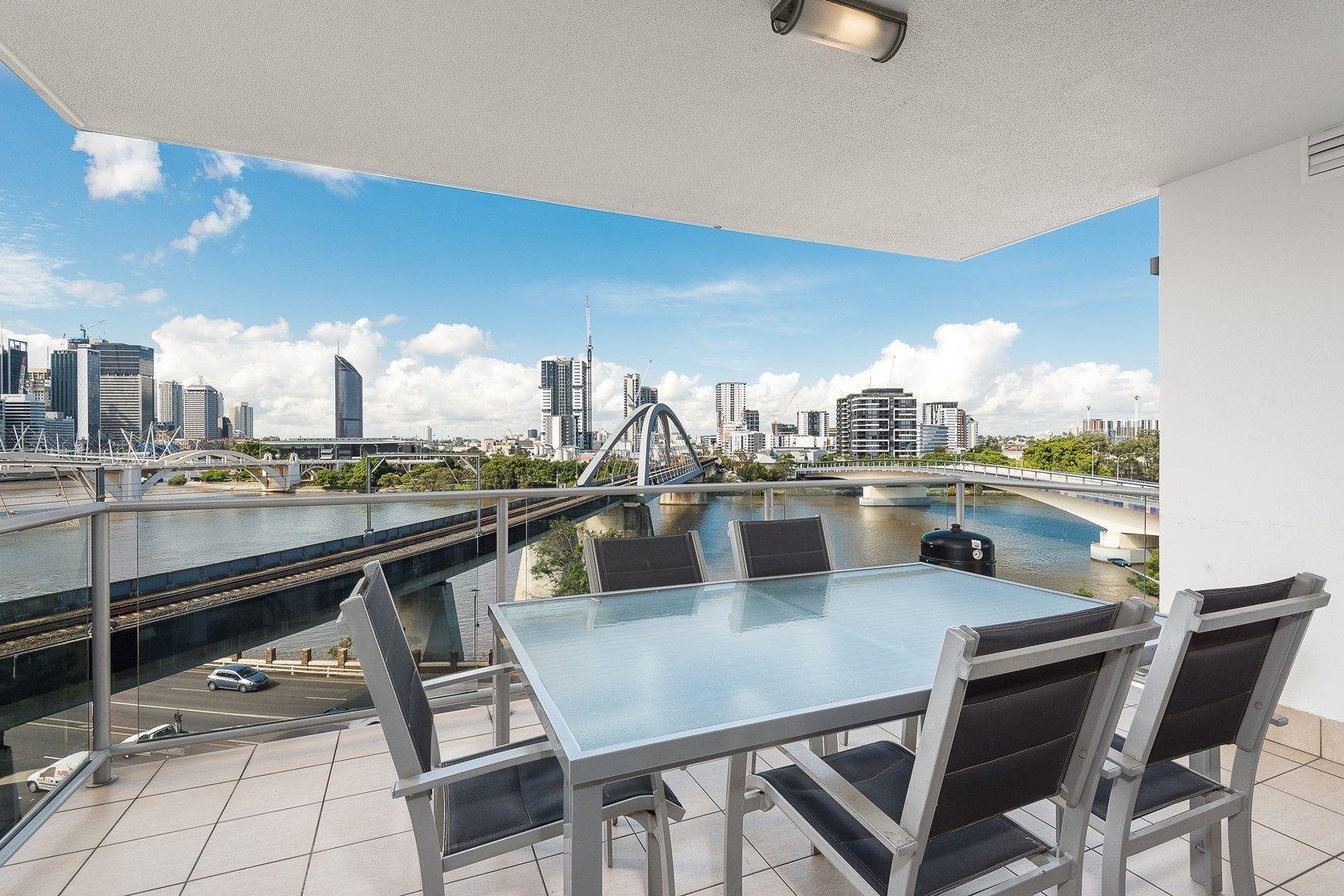511/6 Exford Street, Brisbane City QLD 4000, Image 0