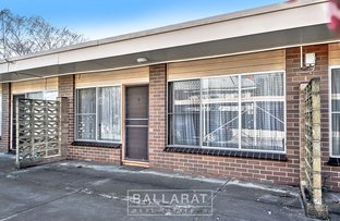 Picture of 3/207 Doveton Street South, Ballarat Central VIC 3350