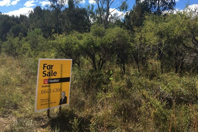 Picture of Lot 69 Perch Road, LANITZA NSW 2460