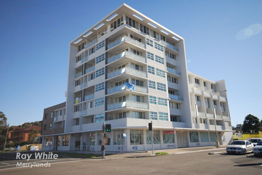 33/175 Pitt Street, Merrylands NSW 2160, Image 0