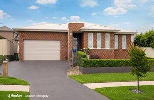 Picture of 17 Moyengully Avenue, Mount Annan NSW 2567