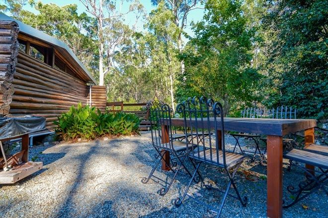 Picture of 5449 Princes Highway, Maramingo Creek Via, MALLACOOTA VIC 3892