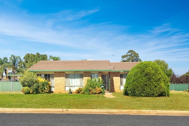 Picture of 15 Oxley Cirlce, DUBBO NSW 2830