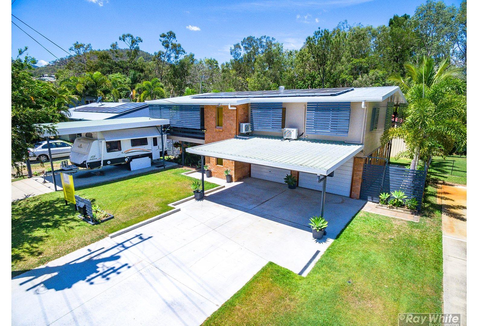 324 Fenlon Avenue, Frenchville QLD 4701, Image 0
