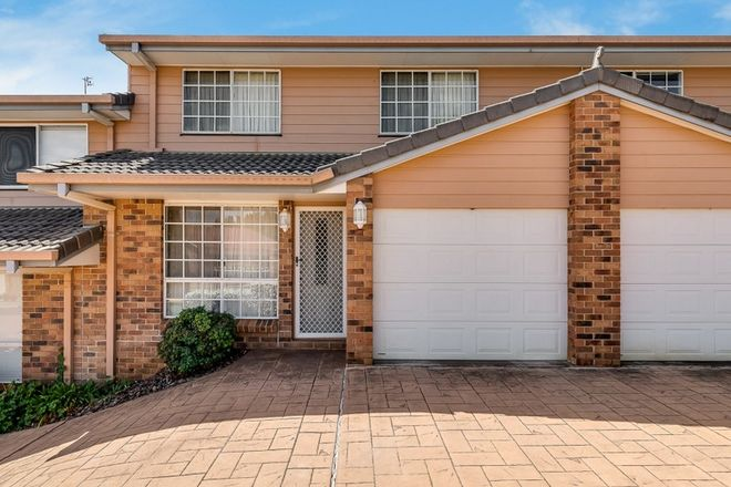 Picture of 2/2-6 Roser Close, KEARNEYS SPRING QLD 4350
