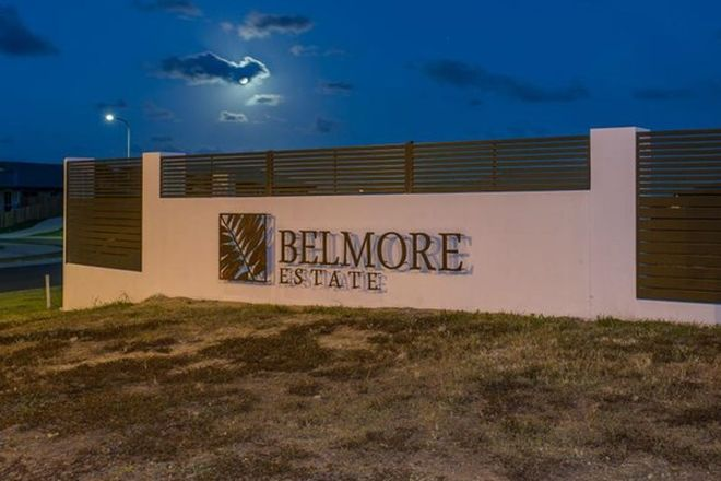 Picture of BELMORE ESTATE, MOUNT PLEASANT QLD 4740