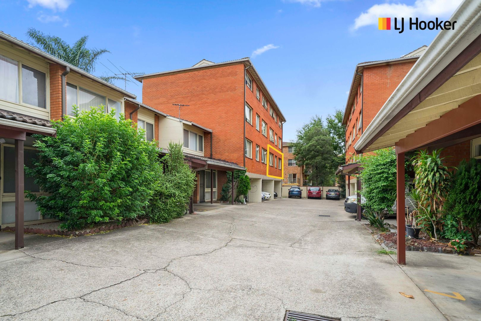 9/45 Bartley Street, Canley Vale NSW 2166, Image 0