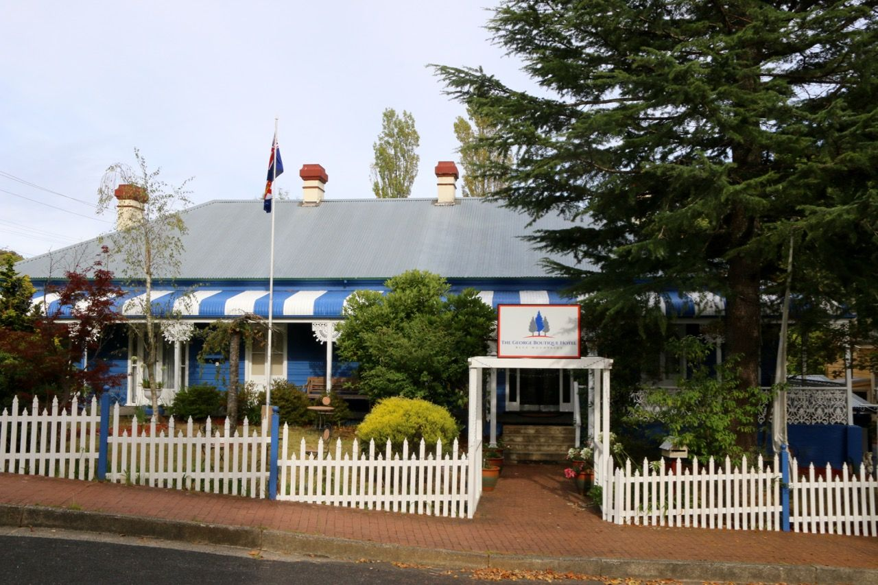 194 Great Western Highway, Blackheath NSW 2785, Image 0