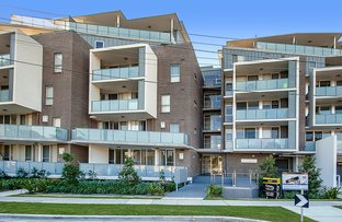 Picture of 403/63-67 Veron Street, Wentworthville NSW 2145