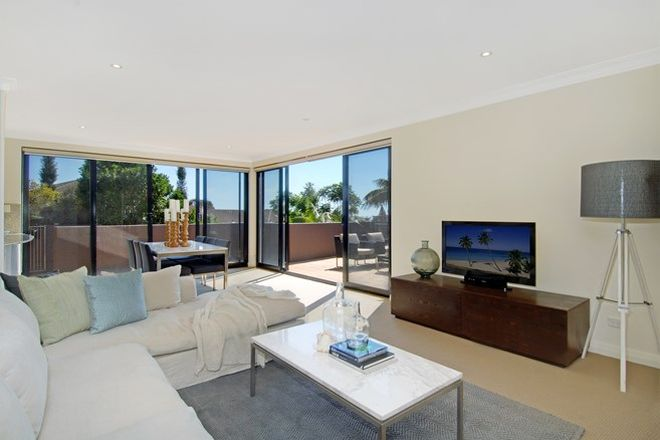 Picture of 1/149-151 Brook Street, COOGEE NSW 2034