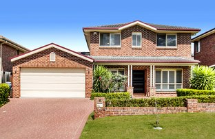 Picture of 6 Frasca Place, Kellyville NSW 2155