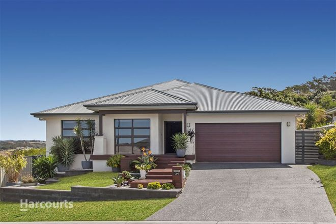 Picture of 24 Muirfield Avenue, SHELL COVE NSW 2529