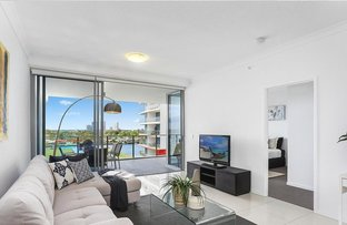 Picture of 2701/25 East Quay Drive, Biggera Waters QLD 4216