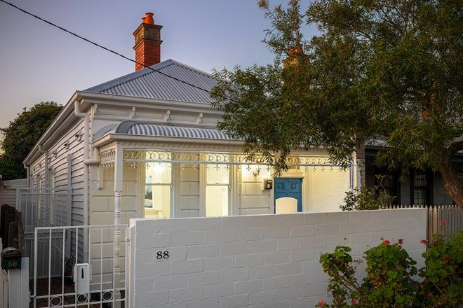 Picture of 88 Sackville Street, COLLINGWOOD VIC 3066