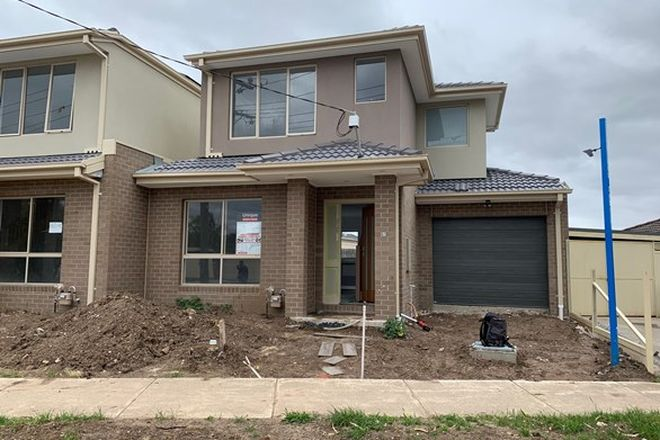 Picture of 1/114 Rokewood   Crescent, MEADOW HEIGHTS VIC 3048