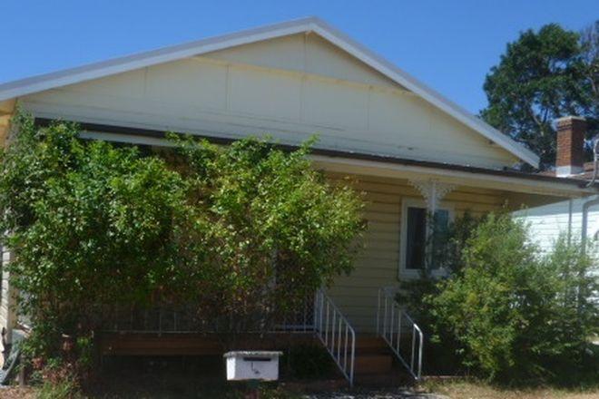 Picture of 4 Kurrara Street, WERRIS CREEK NSW 2341