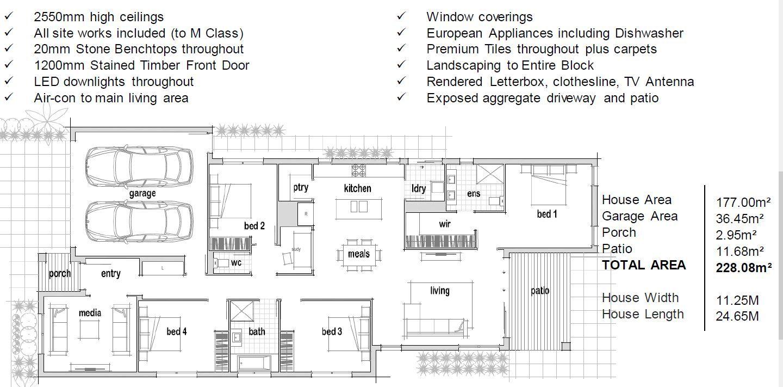 Lot 702 Sudbury Drive, Pimpama QLD 4209, Image 0