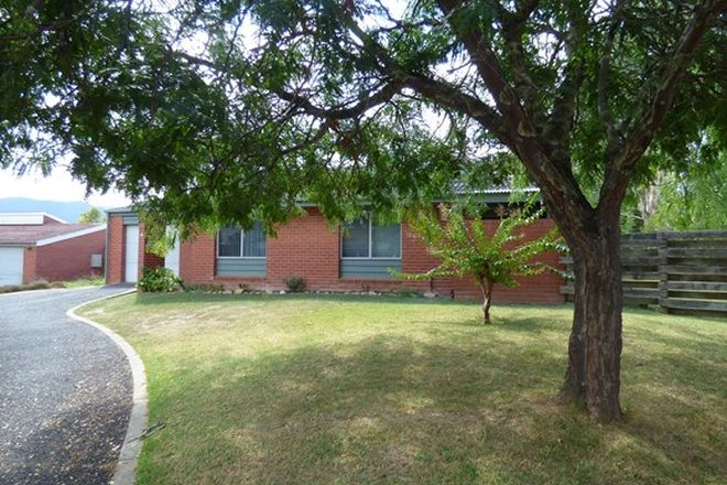 Picture of Unit 2/8 Prince St, MYRTLEFORD VIC 3737