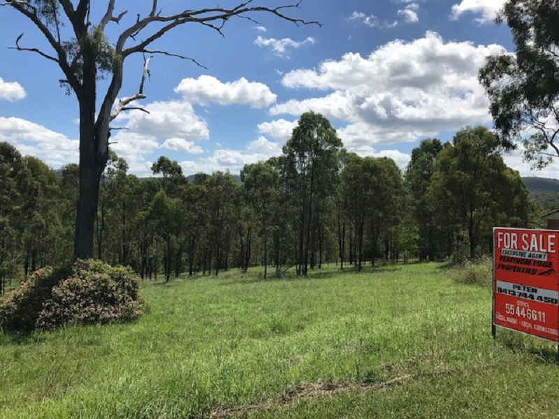 155-157 WALKER Drive, Kooralbyn QLD 4285, Image 0