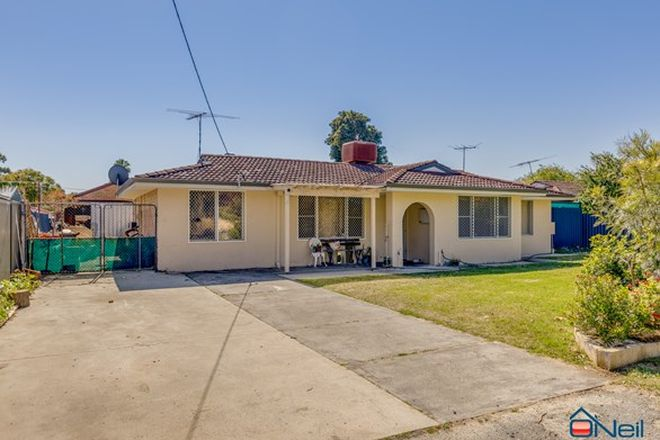 Picture of 25 Tambulam Way, ARMADALE WA 6112