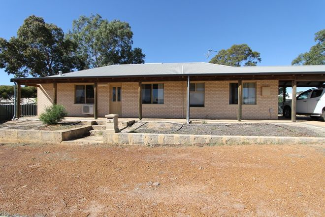 Picture of 5 Cummings Cres, MERREDIN WA 6415