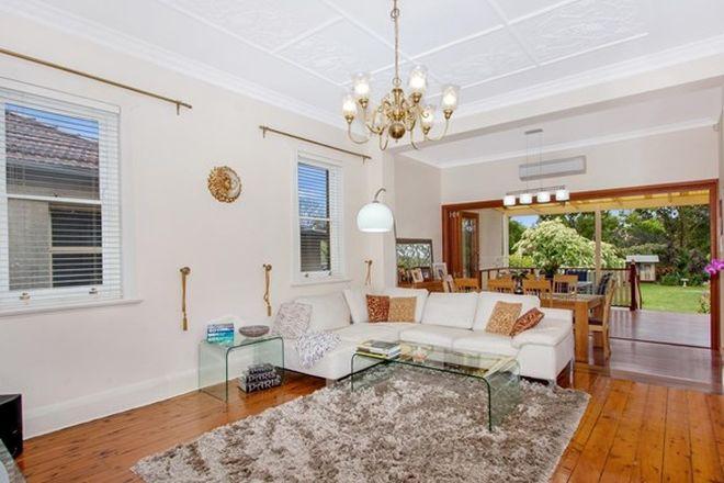 Picture of 48 Berna Street, CANTERBURY NSW 2193