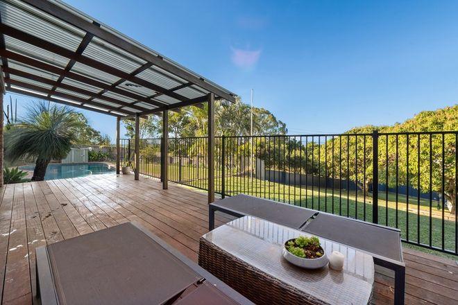 Picture of 58 Parkes Lane, TERRANORA NSW 2486