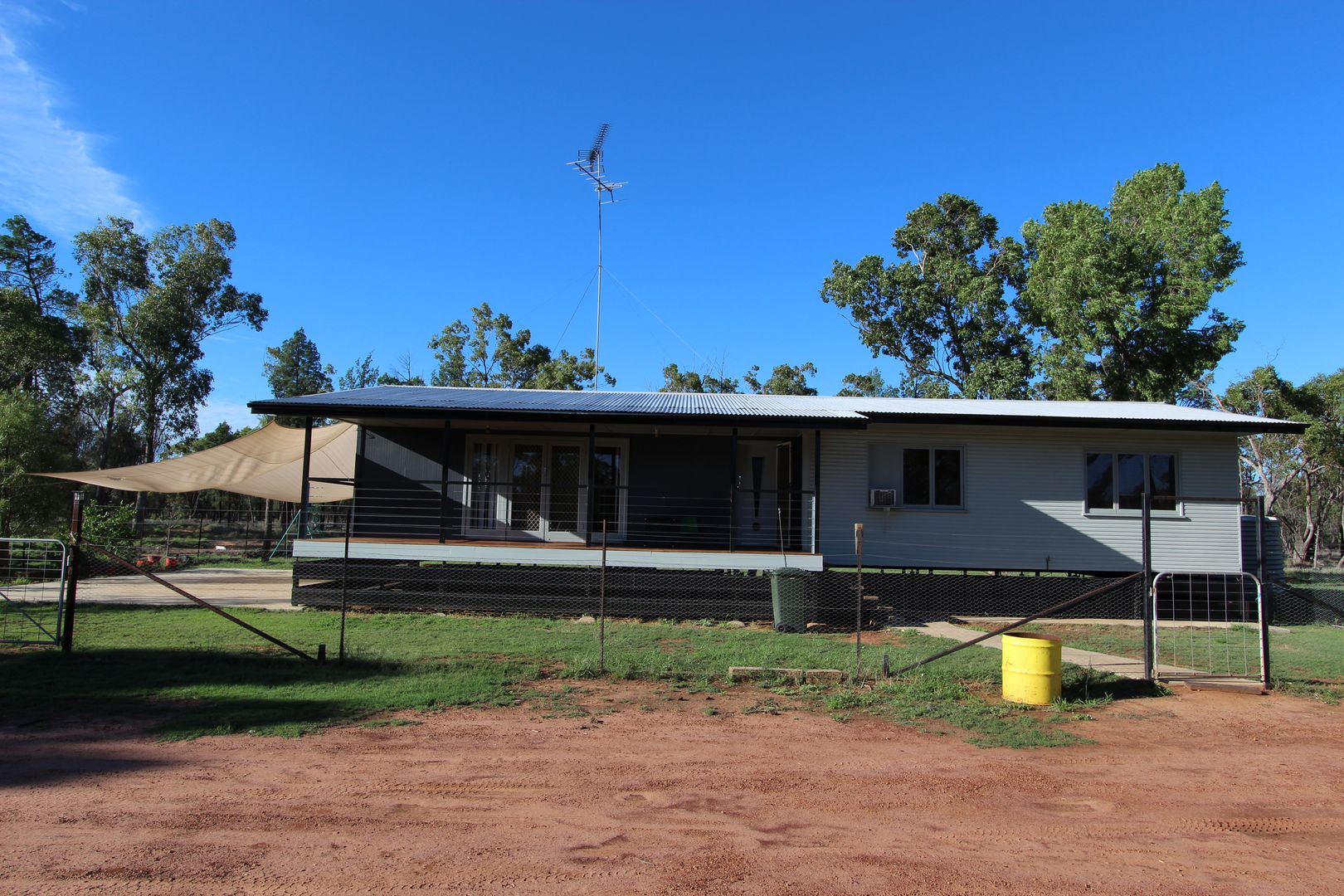 30567 Mitchell Highway, Charleville QLD 4470, Image 0