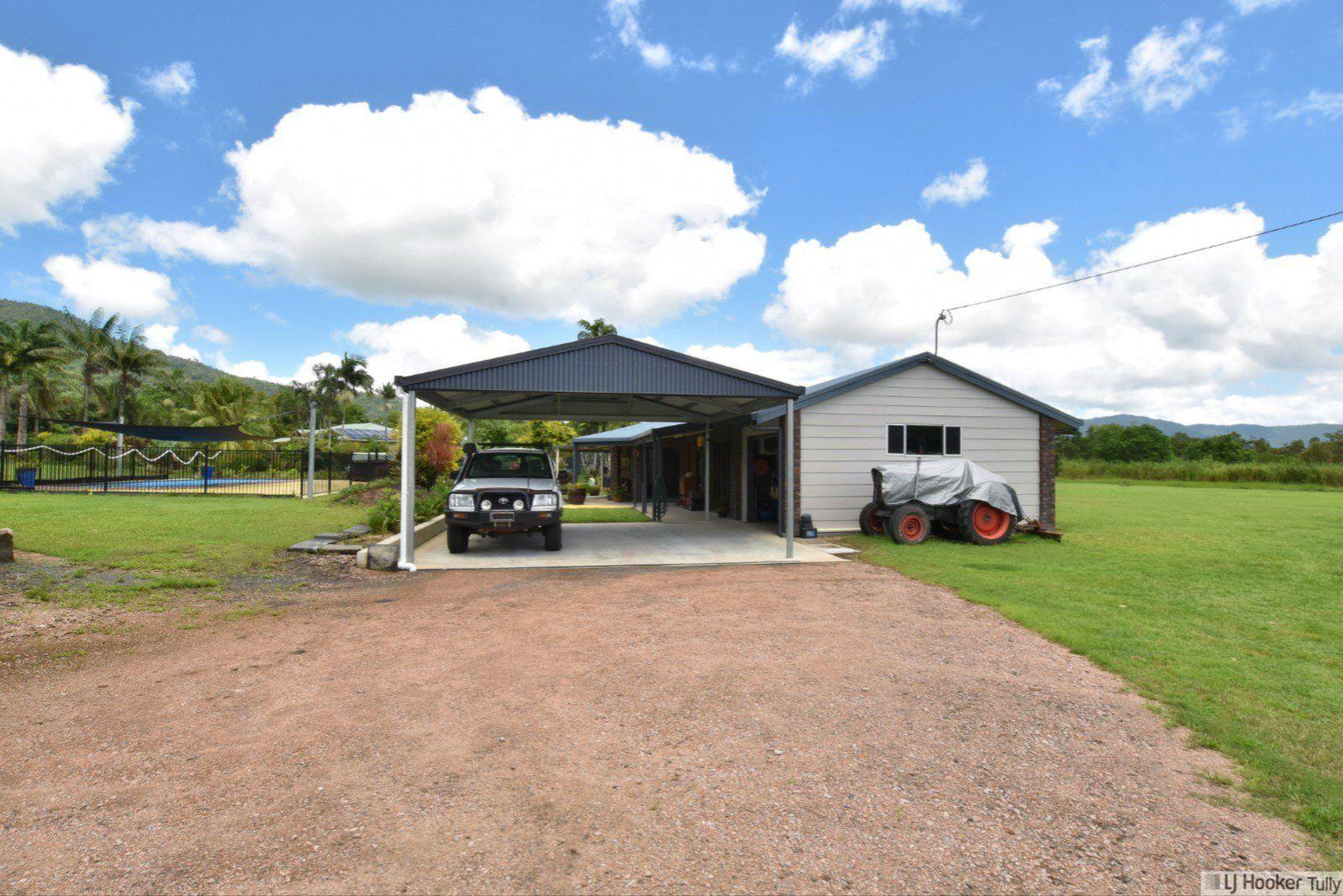 22 Merryburn Drive, Merryburn QLD 4854, Image 0