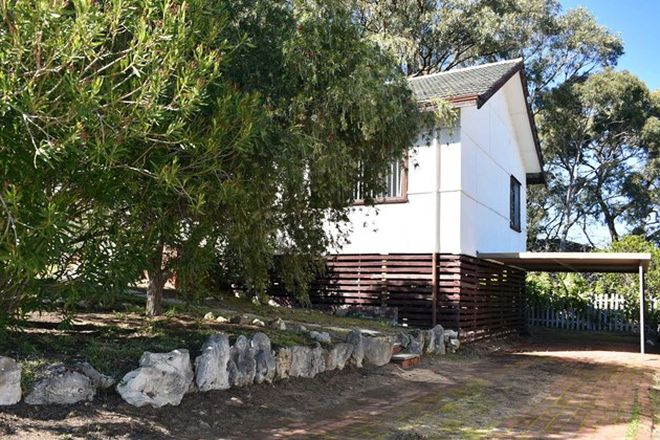 Picture of 101 Cobb Street, WEMBLEY DOWNS WA 6019