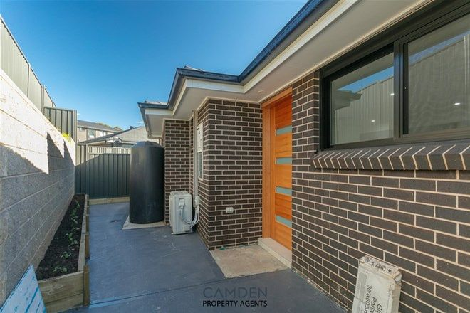 Picture of 25a Westview Street, CAMPBELLTOWN NSW 2560