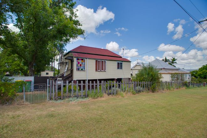 Picture of 2 Mclean Street, NORTH IPSWICH QLD 4305