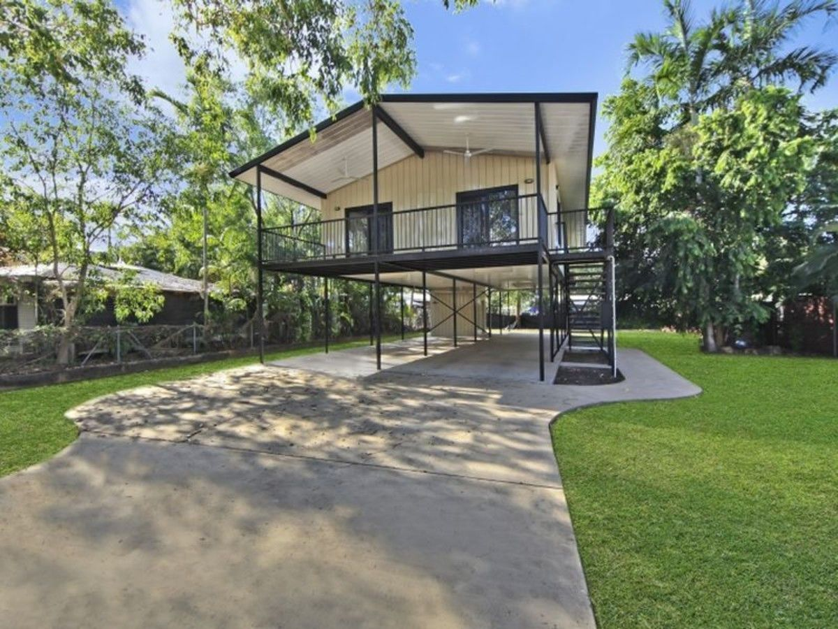 53 James Circuit, Woodroffe NT 0830, Image 0