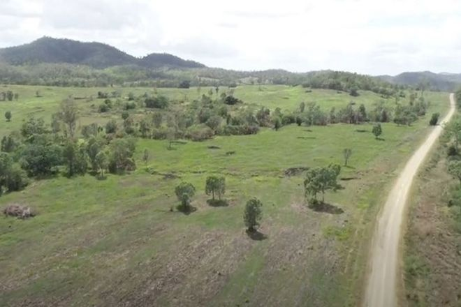 Picture of Lot 2 Exmoor Road, BLOOMSBURY QLD 4799