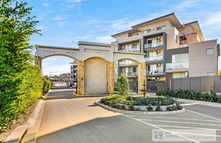 Picture of 205/81-86 Courallie Avenue, Homebush West NSW 2140