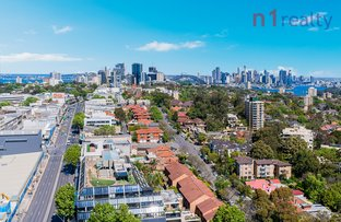 Picture of Level 18, 1805/472 Pacific  Highway, St Leonards NSW 2065