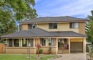 9 Borthwick Street, Minto NSW 2566