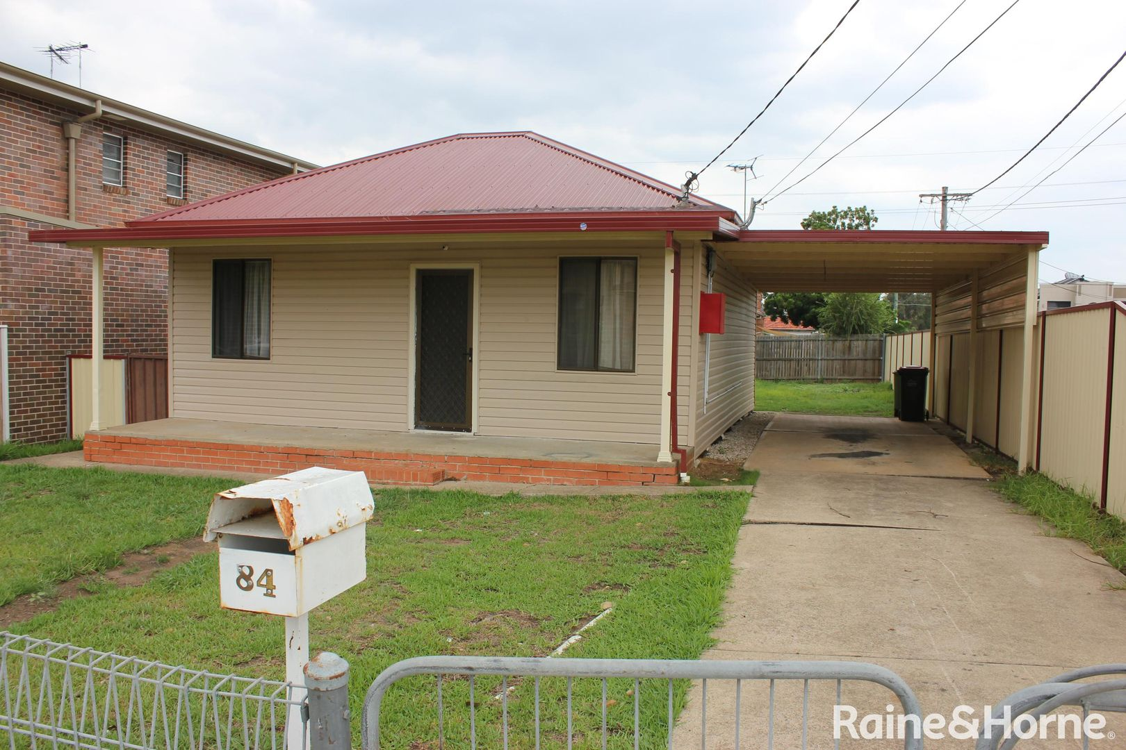 84 DERRIA STREET, Canley Heights NSW 2166, Image 0